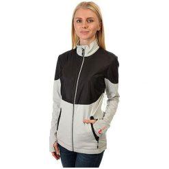 Roxy  Kurtka Priscah J Jacket Heritage Heather L. Brązowe kurtki sportowe damskie Roxy, z materiału. W wyprzedaży za 269.00 zł.
