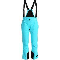 KILLTEC Spodnie damskie Erielle niebieskie roz. 38 (30809). Spodnie materiałowe damskie KILLTEC. Za 449.95 zł.
