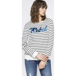 Vero Moda - Bluza Girls. Szare bluzy damskie Vero Moda. W wyprzedaży za 49.90 zł.