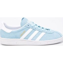 Adidas Originals - Buty. Szare buty sportowe męskie adidas Originals, z materiału. W wyprzedaży za 199.90 zł.