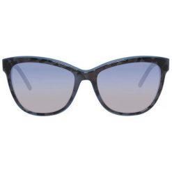 Guess Damskie Okulary Przeciwsłoneczne, Niebieskie. Niebieskie okulary przeciwsłoneczne damskie Guess. Za 235.00 zł.