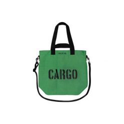 Torba CLASSIC MEDIUM - kolory. Zielone torby na ramię damskie Cargo by owee. Za 329.00 zł.