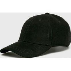 Jack & Jones - Czapka. Czarne czapki i kapelusze męskie Jack & Jones. W wyprzedaży za 59.90 zł.