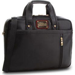 Torba na laptopa NOBO - NBAG-F0522-C020 Czarny. Torby na laptopa damskie marki Nobo. W wyprzedaży za 169.00 zł.