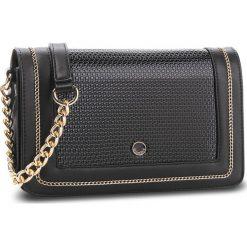 Torebka MONNARI - BAGA020-020 Black. Czarne torebki do ręki damskie Monnari, ze skóry ekologicznej. W wyprzedaży za 149.00 zł.