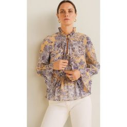 af74aa447b Koszule damskie marki Mango - Kolekcja wiosna 2019 - Chillizet.pl