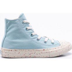 Converse - Trampki dziecięce. Buty sportowe dziewczęce marki bonprix. Za 219.90 zł.