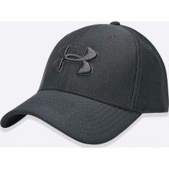 Under Armour - Czapka. Szare czapki i kapelusze męskie Under Armour. W wyprzedaży za 69.90 zł.
