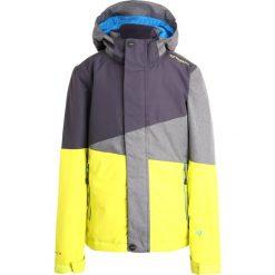 Brunotti IDAHO  Kurtka snowboardowa night blue. Kurtki i płaszcze dla dziewczynek Brunotti, z materiału. W wyprzedaży za 377.10 zł.