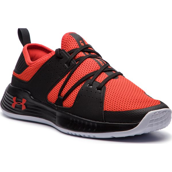 c43d9f44 Buty UNDER ARMOUR - Ua Showstopper 2.0 3020542-603 Red - Buty ...