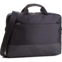 Torba na laptopa CLARKS - Travel Lift 261364980 Black. Czarne torby na laptopa damskie Clarks, z materiału. W wyprzedaży za 299.00 zł.