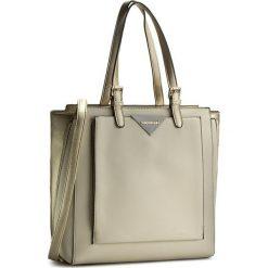 Torebka MONNARI - BAG0230-023 Gold. Brązowe torebki do ręki damskie Monnari, ze skóry ekologicznej. W wyprzedaży za 169.00 zł.