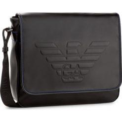 Torba na laptopa EMPORIO ARMANI - Y4M178 YG90J 81072 Black. Torby na laptopa damskie marki BABOLAT. W wyprzedaży za 799.00 zł.
