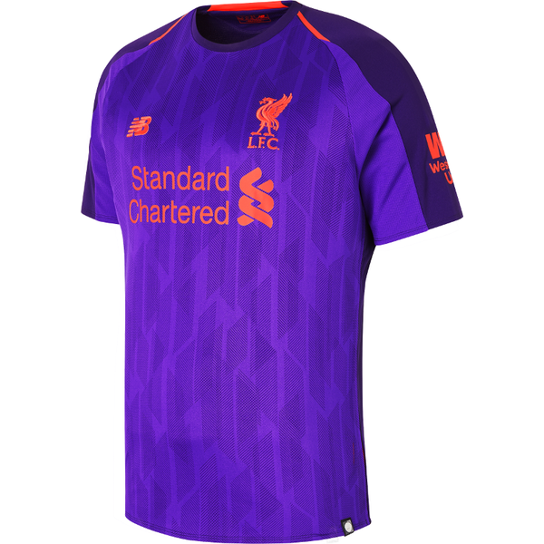 eeceacc5 Koszulka Liverpool Away - MT830019DV - Koszulki sportowe męskie New ...