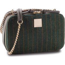 Torebka MONNARI - BAG3810-008  Green. Brązowe torebki do ręki damskie Monnari, z materiału. W wyprzedaży za 159.00 zł.