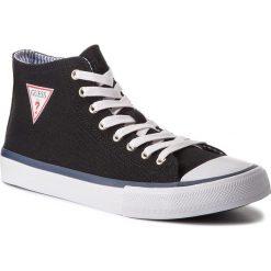Trampki GUESS - Walter FMWAL1 FAB12 BLACK. Trampki męskie marki Converse. W wyprzedaży za 189.00 zł.