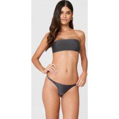 FAYT Dół od bikini Brooks - Grey. Szare bikini damskie FAYT. Za 76.95 zł.