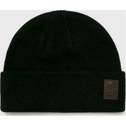 Only & Sons - Czapka. Czarne czapki i kapelusze męskie Only & Sons. W wyprzedaży za 39.90 zł.