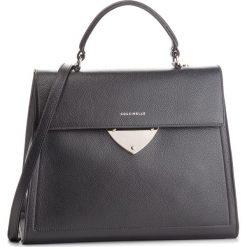 Torebka COCCINELLE - D05 B14 E1 D05 18 04 01 Noir 001. Czarne torebki do ręki damskie Coccinelle, ze skóry. Za 1,499.90 zł.