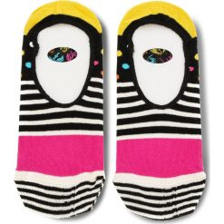 Skarpety Stopki Unisex HAPPY SOCKS - SDO06-9000 Kolorowy. Skarpety męskie Happy Socks, w kolorowe wzory, z bawełny. Za 24.90 zł.