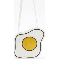 Torebka jajko sadzone - Biały - 2
