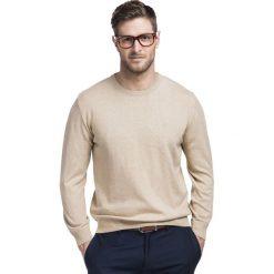 Sweter PIETRO SWE000062. Swetry przez głowę męskie marki Giacomo Conti. Za 199.00 zł.