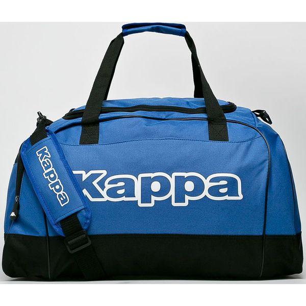 eb4d8685ad5e3 Wyprzedaż - torby męskie marki Kappa - Kolekcja wiosna 2019 - Chillizet.pl
