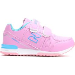 Różowe Buty Sportowe Born Like This. Czerwone buty sportowe dziewczęce Born2be, z materiału. Za 39.99 zł.