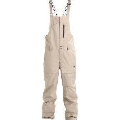 Oakley TIMBER BIB Spodnie narciarskie rye. Spodnie sportowe męskie Oakley, z materiału. W wyprzedaży za 951.20 zł.