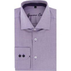 Koszula UGO slim 16-01-04-K. Koszule męskie marki Pulp. Za 229.00 zł.