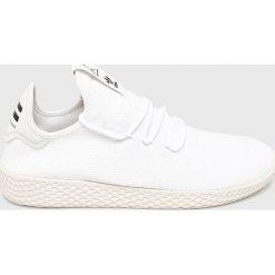 Adidas Originals - Buty. Szare buty sportowe męskie adidas Originals, z gumy. Za 399.90 zł.