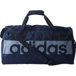 Adidas Torba Linear Performance Teambag Medium granatowa (S99960). Torby podróżne damskie Adidas. Za 99.27 zł.