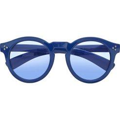 Okulary przeciwsłoneczne bonprix ciemnoniebieski. Okulary przeciwsłoneczne damskie marki QUECHUA. Za 37.99 zł.