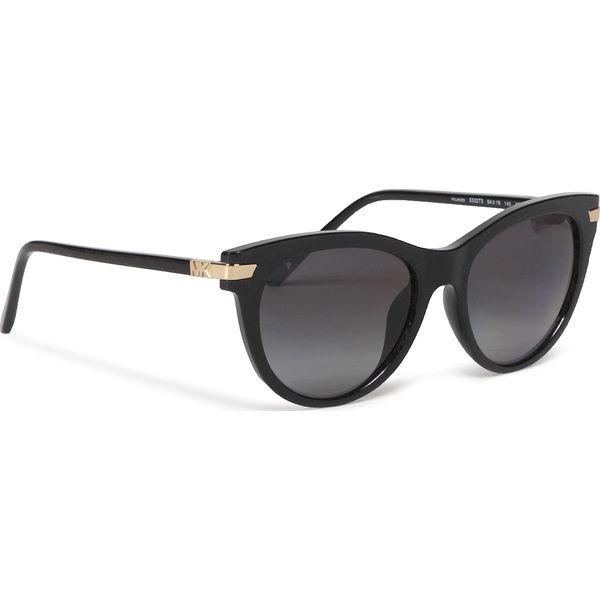 Okulary przeciwsłoneczne MICHAEL KORS Bar Harbor 0MK2112U 3332T3 Black