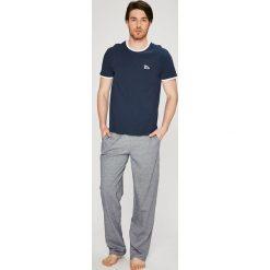 Tokyo Laundry - Piżama. Szare piżamy męskie Tokyo Laundry, z bawełny. W wyprzedaży za 59.90 zł.