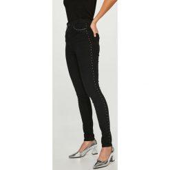 Vero Moda - Jeansy. Szare jeansy damskie Vero Moda. Za 169.90 zł.