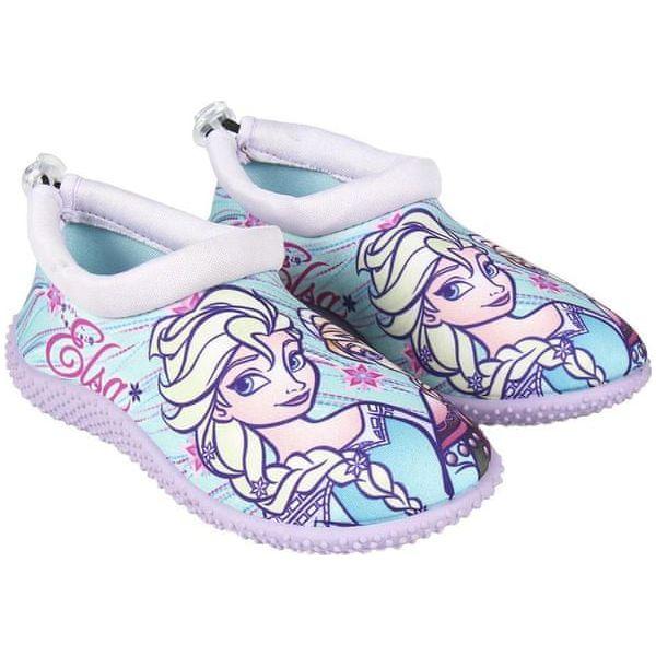 Disney Dziewczęce Buty Do Wody Frozen 27 Fioletowe