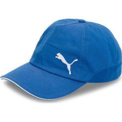 Czapka z daszkiem PUMA - Cap 021209 02 Puma Royal. Szare czapki i kapelusze damskie marki Giacomo Conti, na zimę, z tkaniny. Za 65.00 zł.