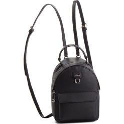 Plecak FURLA - Favola 998407 B BTC0 Q13 Onyx. Czarne plecaki damskie Furla, ze skóry, klasyczne. Za 1,355.00 zł.