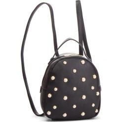 Plecak WITTCHEN - 87-4Y-417-1 Czarny. Czarne plecaki damskie Wittchen, ze skóry ekologicznej. W wyprzedaży za 199.00 zł.