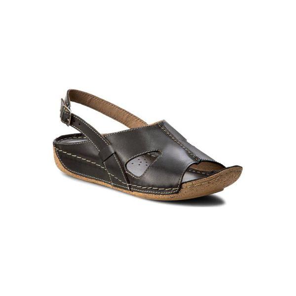Sandały 1382 19 jeansowy (Lasocki)
