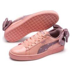 Buty sportowe dziewczęce Puma Kolekcja wiosna 2020