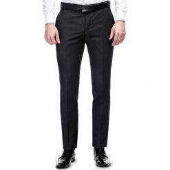 Spodnie LEONARDO GDSS900062. Eleganckie spodnie męskie marki Giacomo Conti. Za 499.00 zł.