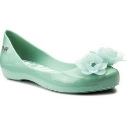 Baleriny ZAXY - Blossom Kids 82316 Green 16330 AA385016 33478. Baleriny dziewczęce Zaxy, z tworzywa sztucznego. W wyprzedaży za 129.00 zł.