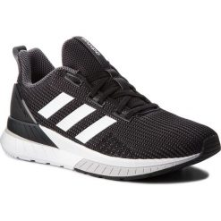 Buty adidas - Questar Tnd DB1122 Cblack/Ftwwht/Grefiv. Czarne buty sportowe męskie Adidas, z materiału. W wyprzedaży za 279.00 zł.