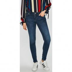 Liu Jo - Jeansy Fabulous. Niebieskie jeansy damskie Liu Jo. Za 899.90 zł.