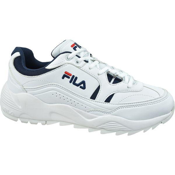 Fila Overtake 1010928 92E białe 45