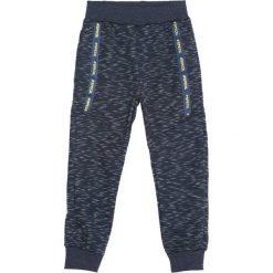 Granatowe Spodnie Dresowe Reasoning. Niebieskie spodnie sportowe dla chłopców Born2be, z dresówki. Za 49.99 zł.