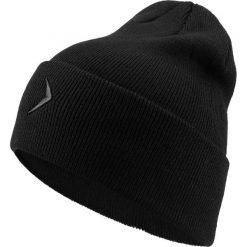 Czapka męska CAM603 - głęboka czerń - Outhorn. Czarne czapki i kapelusze męskie Outhorn. Za 29.99 zł.