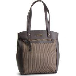 Torebka MONNARI - BAG2890-019 Grey. Szare torebki do ręki damskie Monnari, ze skóry ekologicznej. W wyprzedaży za 199.00 zł.